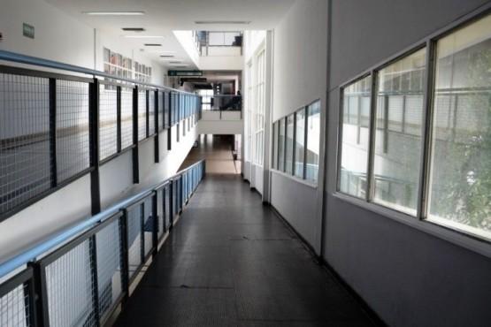 Río Gallegos: se ocupó la última cama de Terapia Intensiva en el Hospital Regional