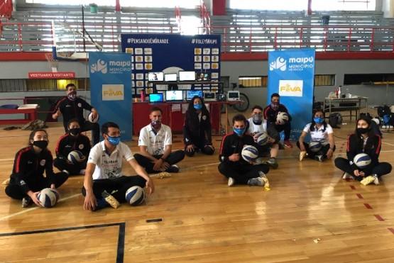 Santa Cruz presente en masivo Encuentro Virtual Internacional de FeVA