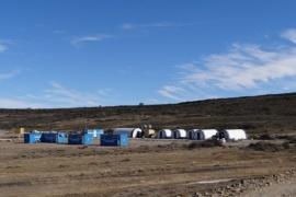 Santa Cruz sumó nuevo proyecto de exploración minero con una inversión de 2 millones de dólares