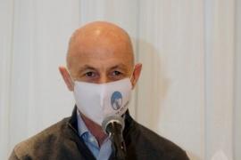 """Cotillo destacó el Plan Detectar: """"será útil para controlar el crecimiento de la circulación del virus"""""""