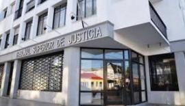 El Tribunal Superior de Justicia extiende la feria judicial