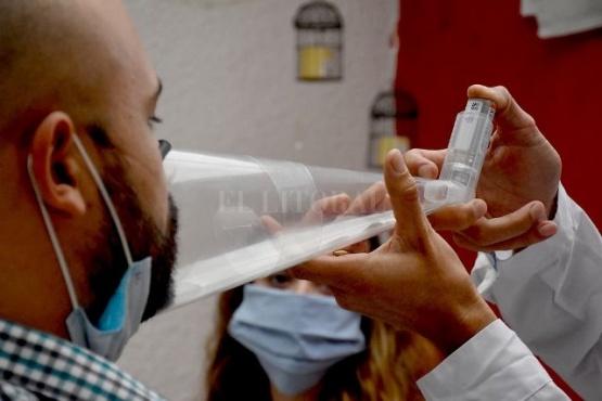 El Ibuprofenato de sodio es de bajo costo, fácil acceso y no produce efectos colaterales. (Foto: El Litoral)
