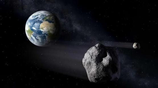 La Tierra podría tener una nueva luna temporal