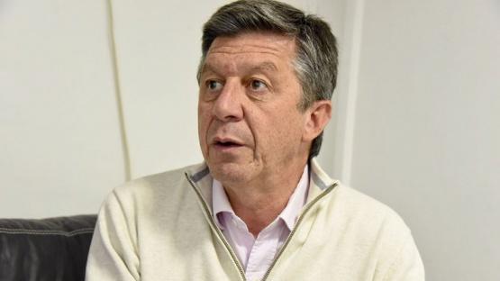Gustavo Menna.