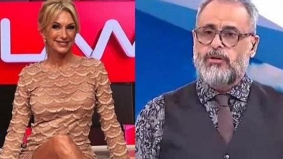 Jorge Rial contraataca judicialmente a Yanina Latorre