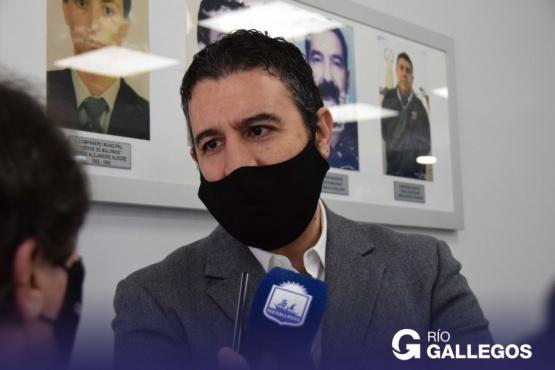 """Robles sobre sueldos: aclaró que no pueden """"destinar el 100% del ingreso del Municipio"""""""