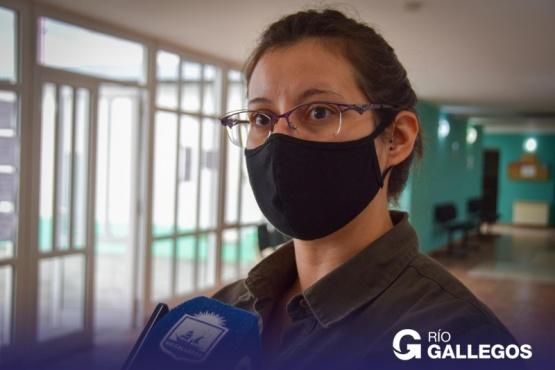 Municipio continúa con control, relevamiento y difusión de medidas sanitarias