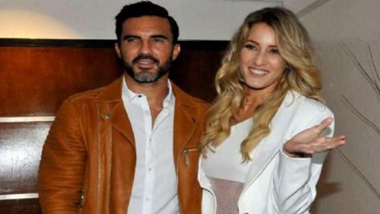 Mica Viciconte confesó que usa disfraces con Fabián Cubero