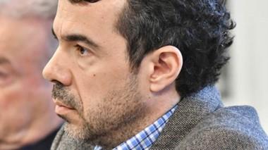 Cuarto intermedio en el inicio del juicio oral y público contraKorn y D'Amico