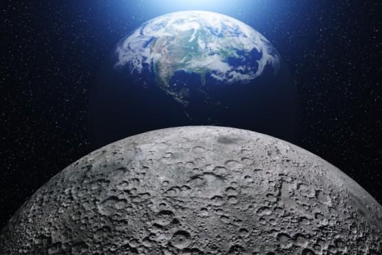 """""""Miniluna"""": un asteroide orbitará el planeta Tierra en el mes de octubre"""