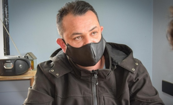 Miguel Cader es el nuevo Director de Saneamiento Ambiental