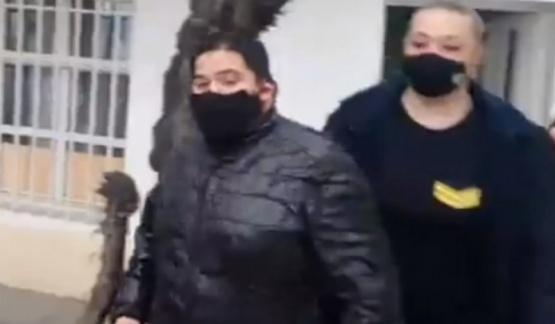 Dictan prisión preventiva para Emilio Maldonado