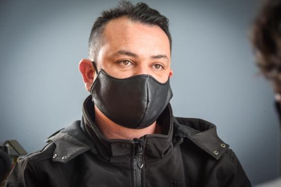 Miguel Cader es el nuevo Director de Saneamiento Ambiental del Municipio