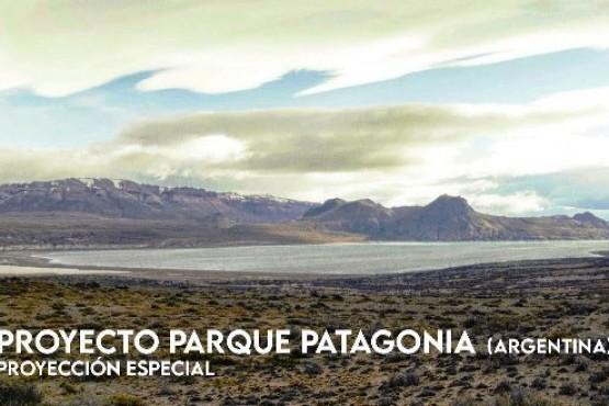 """Película """"Proyecto Parque Patagonia"""""""