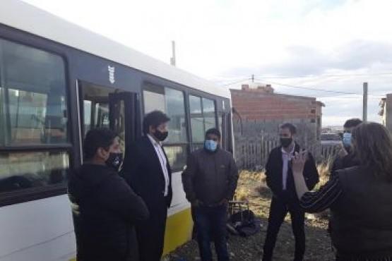 Se realizaron operativos territoriales en barrios de Río Gallegos