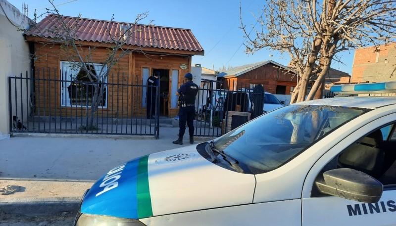 Una mujer violó la cuarentena tras ingresar a la localidad