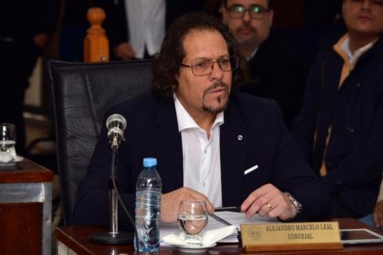 Falleció Alejandro Leal, ex concejal de Río Gallegos