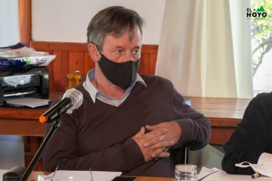 El HCD absolvió al Intendente Huisman