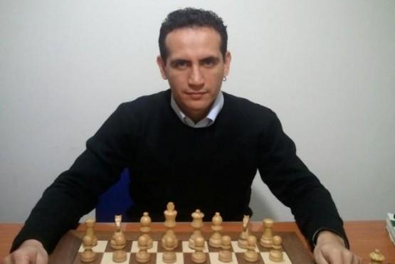 Mucha es la expectativa por enfrentar al Maestro FIDE.