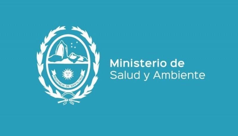 El Ministerio de Salud y Ambiente cerrado por desinfección