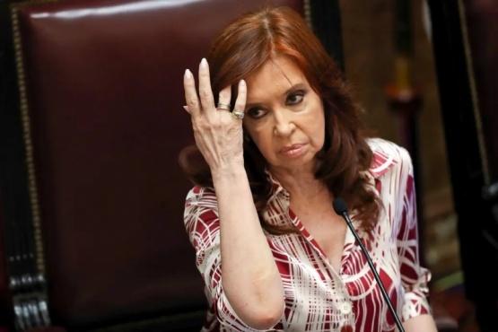 """Cristina Kirchner afirmó que la toma de tierras """"no es una cuestión populista"""""""