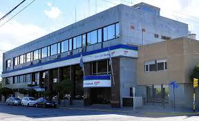 El banco de Chubut confirmó un empleado con covid