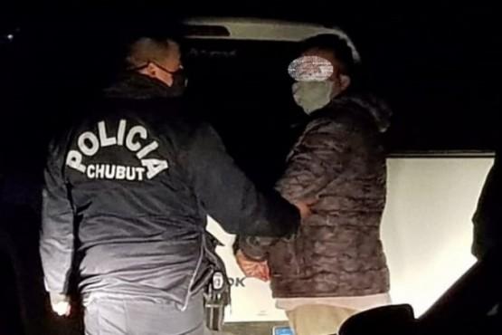 Detuvieron a un hombre denunciado por abuso sexual agravado