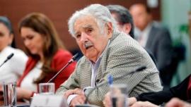 Pepe Mujica anunció que deja la política por razones de salud