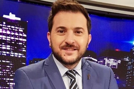 "Diego Brancatelli: ""Estoy a favor de la grieta"""