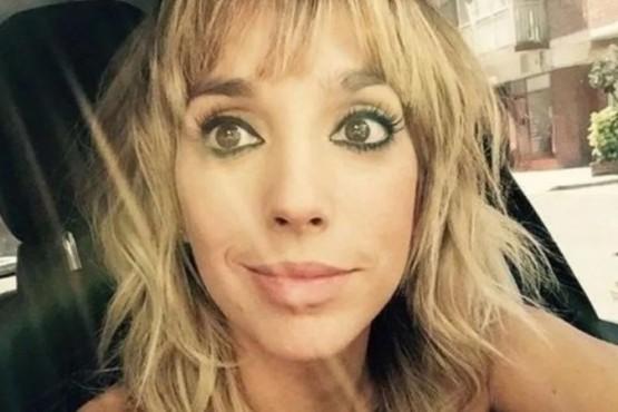 Tamara Pettinato contó una anécdota sexual que involucra a Vernaci