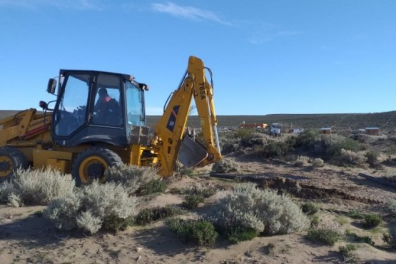 La Subsecretaria de Planificación desactivó una usurpación de tierras