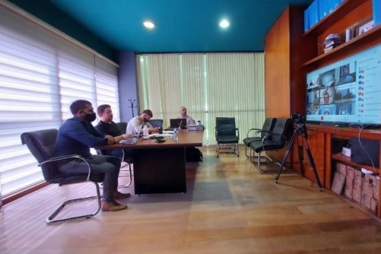 La localidad gestiona proyectos ante la Subsecretaría de Política de Suelo y Urbanismo de la Nación