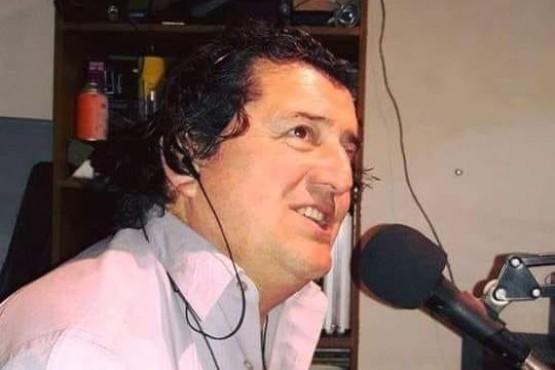 Un referente del periodismo deportivo local falleció de Coronavirus.