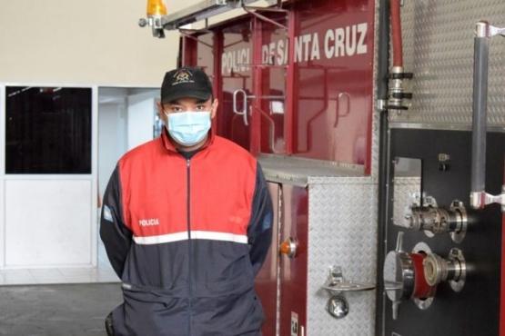 El Sargento contó su experiencia al donar plasma
