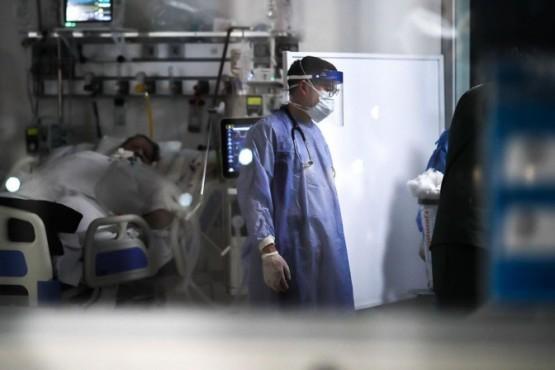 Chubut registró 167 nuevos casos y un fallecido