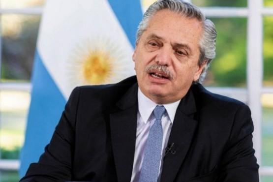 Alberto Fernández lanzará el Plan DetectAR federal