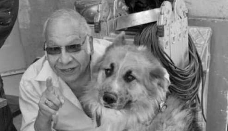 Antonio Godoy falleció a los 81 años por COVID-19.