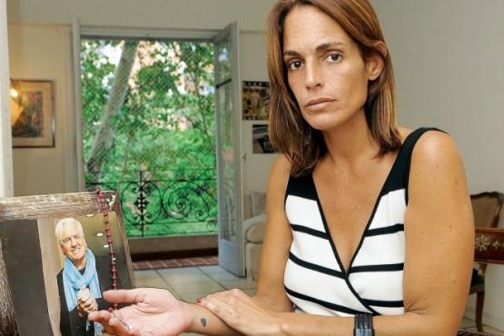 La exnovia de Sergio Denis blanqueó su nueva pareja