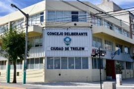 El Concejo Deliberante realizará una desinfección preventiva
