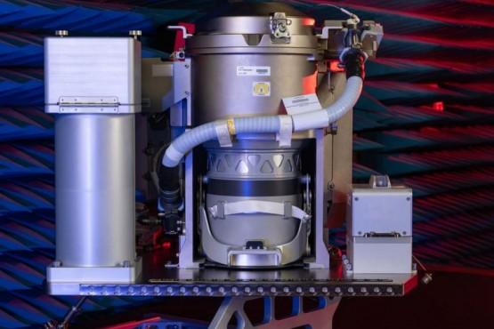 La NASA lanzó un inodoro espacial que costó 23 millones de dólares