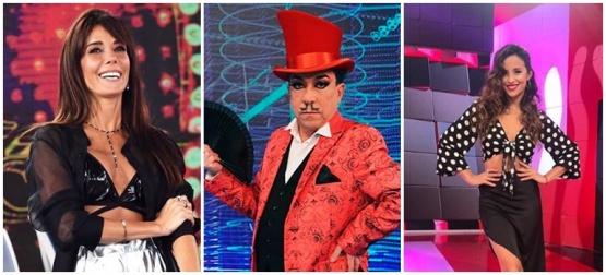 Lourdes Sánchez, Anibal Pachano y Laura Fidalgo llegan al BAR del Cantando