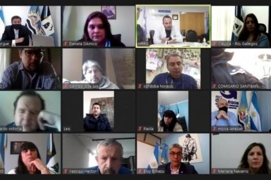 La última reunión del COE fue el 1 de septiembre. (Foto archivo)