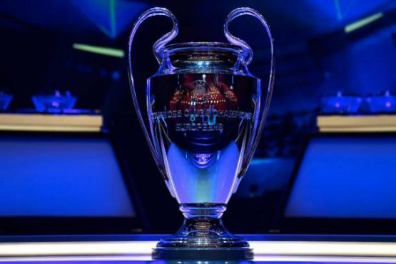 Se sortea la fase de grupos de la Champions League: cuáles son los posibles cruces