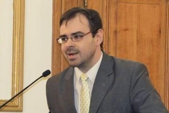 El Dr. Giorgio Benini.