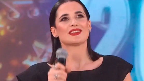 Flor Torrente.