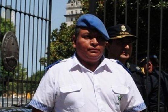 Piden suspender el juicio oral contra el policía Luis Chocobar