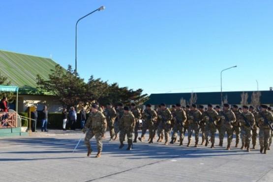 Un miembro del Ejército Argentino dio positivo de Coronavirus