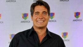 Guillermo Andino tiene coronavirus