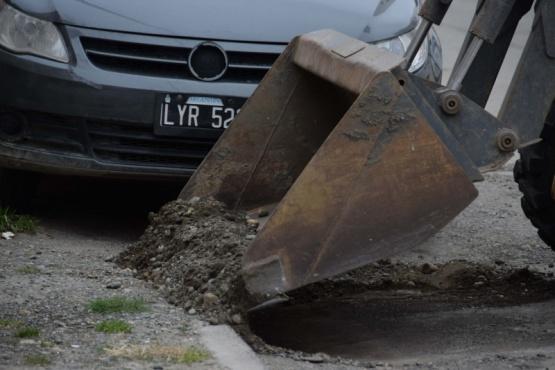 Intenso despliegue: Municipio realiza operativo de limpieza en los 400 Departamentos