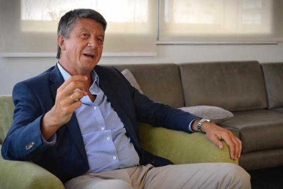 """""""El acuerdo de Chubut con Nación es tomar más deuda y conduce a que la situación se agrave todavía más"""""""